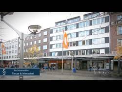 Rechtsanwalt In Duisburg Im Das Telefonbuch Jetzt Finden